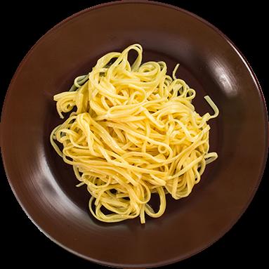 Двойная порция Лапша Яичная [+$1.61]