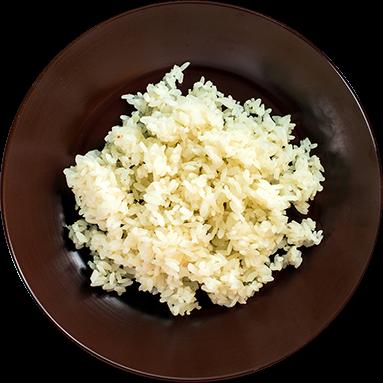 Двойная порция Рис [+$0.92]
