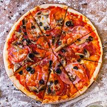 Picture of Пицца Джорджия